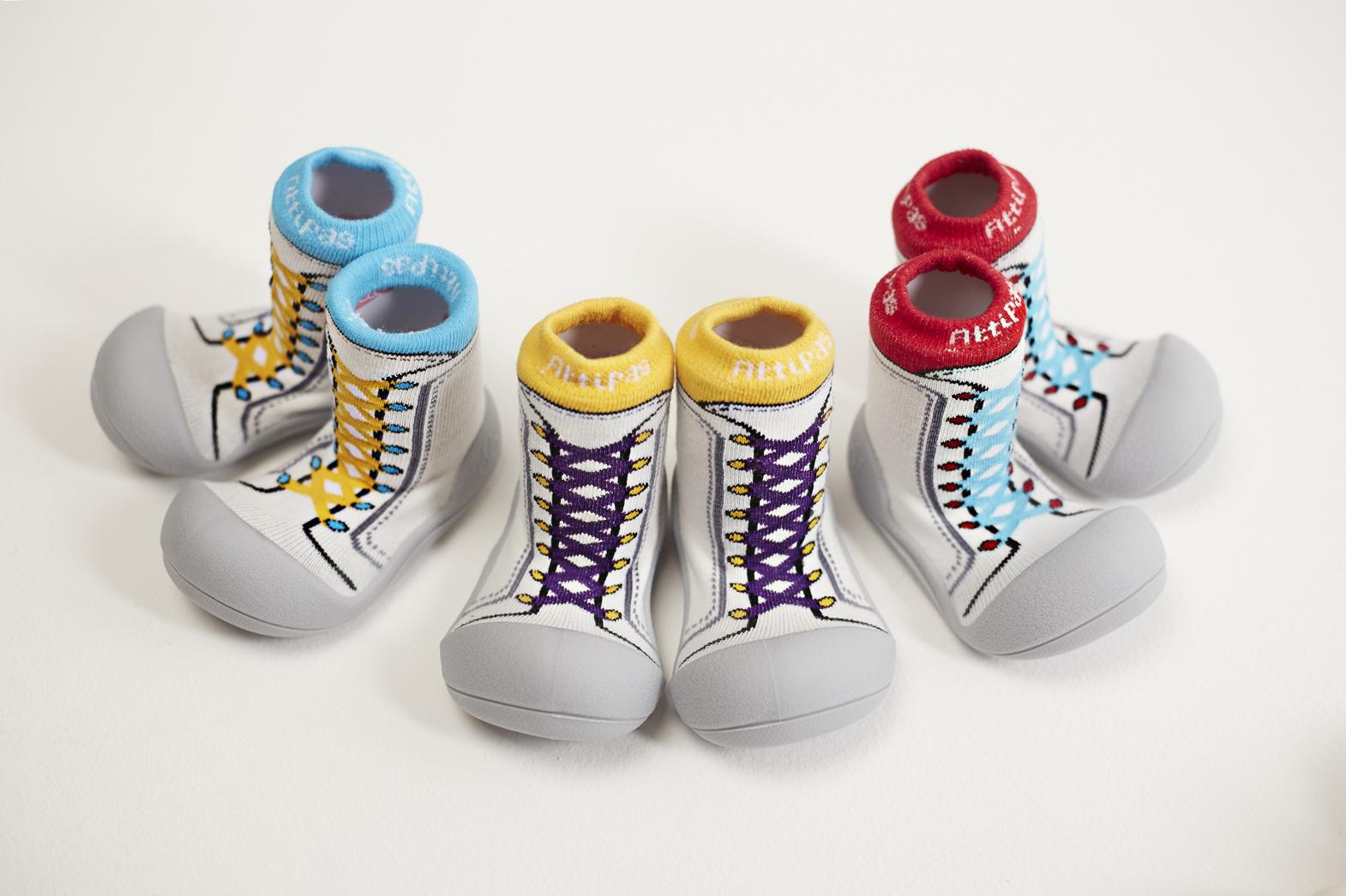 Attipas New Sneaker